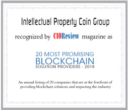 Intellectual Property Coin Group